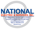 National Electric & Services